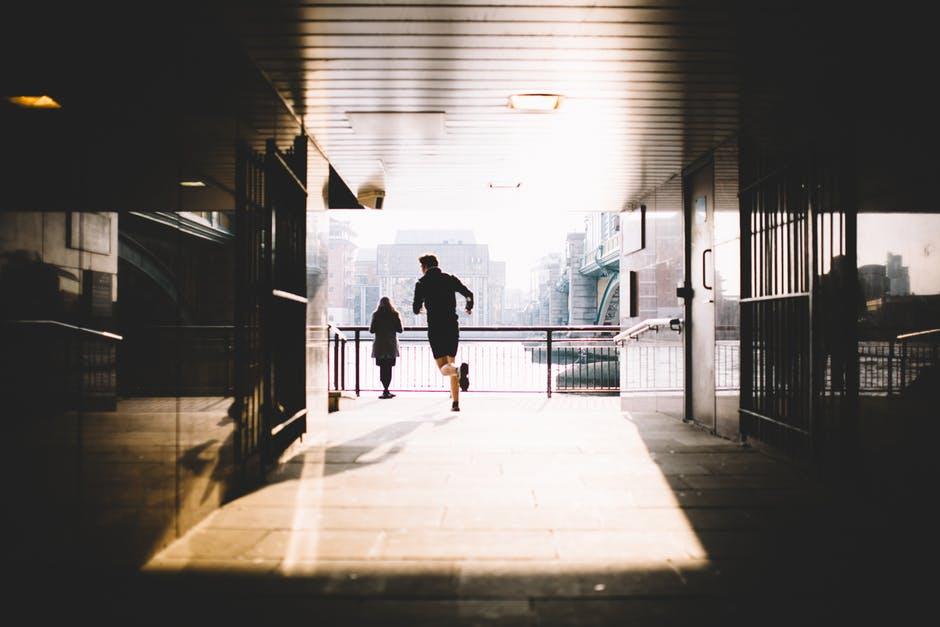 runner come iniziare