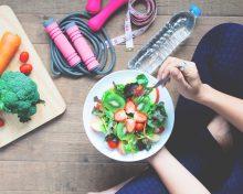 Eliminare il grasso dall'addome: i segreti