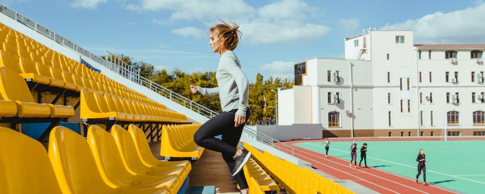 I benefici del running