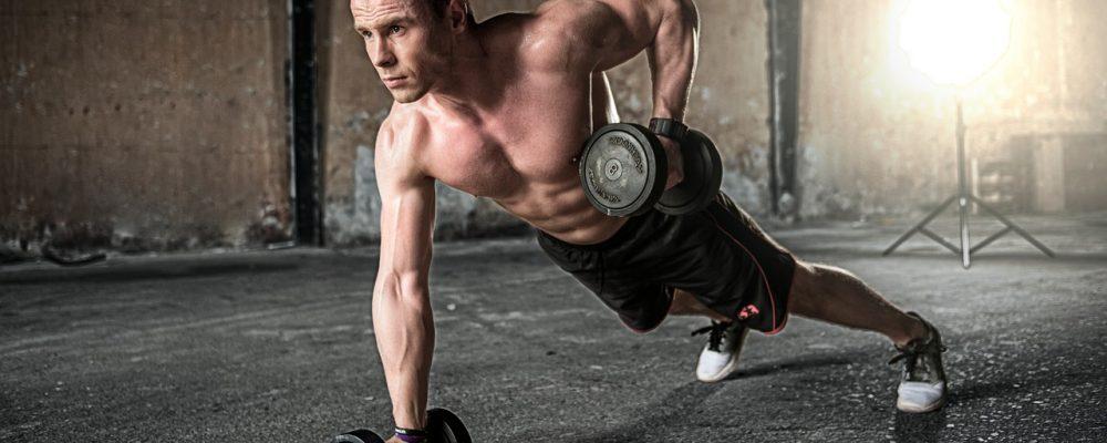 News sul fitness